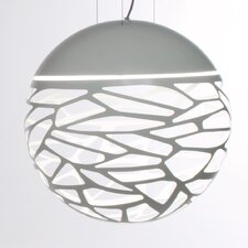 <strong>Studio Italia Design</strong> Kelly Laser Cut Sphere Pendant