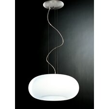 Bubble Suspension Light