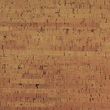 "Avant Garde 11-7/8"" Engineered Cork Oak Flooring in Canyon"