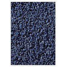 Soft Solids KIDply Midnight Blue Kids Rug
