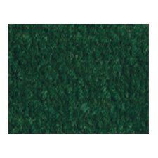 Solid Mt. Shasta Forest Green Kids Rug
