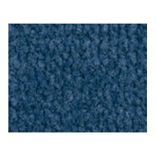 <strong>Carpets for Kids</strong> Solid Mt. Shasta Blue Skies Kids Rug