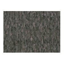 Solid Mt. Shasta Wolf Grey Kids Rug