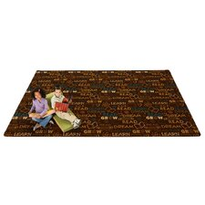Read to Dream Kids Rug