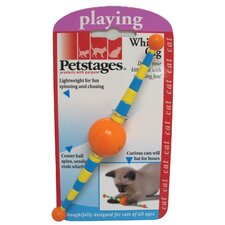 Whirly Gig Cat Toy