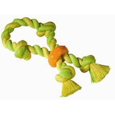 Dental Rope Dog Chew Mini