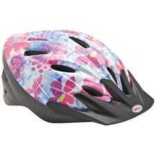 <strong>Bell Sports</strong> Child Petal Power Smart Fit Helmet