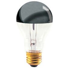60W 120-Volt Incandescent Light Bulb (Set of 8)