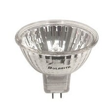 Bi-Pin 12-Volt Halogen Light Bulb (Set of 4)