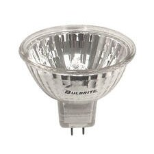 Bi-Pin 12-Volt Halogen Light Bulb (Set of 12)