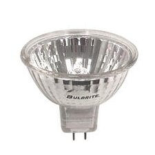 Bi-Pin 35W 12-Volt (4600K) Halogen Light Bulb