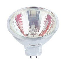 Bi-Pin 20W 24-Volt Halogen Light Bulb