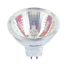 Bi-Pin 20W 12-Volt Halogen Light Bulb
