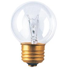 Candelabra 25W 130-Volt (2700K) Incandescent Light Bulb
