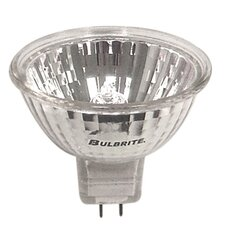 Bi-Pin 12 - Volt (2700K) Halogen Light Bulb (Pack of 10)