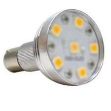 2.6W 13-Volt (3000K) LED Light Bulb