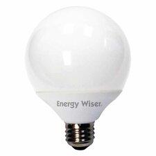 14W (4100K) Compact Fluorescent Light Bulb