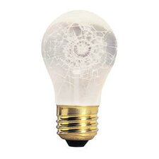 <strong>Bulbrite Industries</strong> 100W A19 Shatter Resistant Bulb (Pack of 5) (Set of 5)