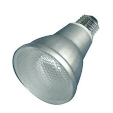 9W Compact Fluorescent PAR20 Bulb in Soft Daylight