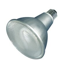 15W Compact Fluorescent PAR30 Bulb in Soft Daylight
