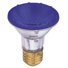 50W Blue 120-Volt Halogen Light Bulb