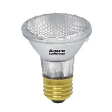 <strong>Bulbrite Industries</strong> 39W PAR20 Eco Halogen Medium Base Bulb (Pack of 2)
