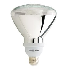 23W BR38 Fluorescent Medium Base Bulb