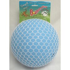 <strong>Jolly Pets</strong> Bounce-N-Play Ball Dog Toy