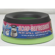 Road Refresher Bowl