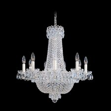 Camelot 17 Light Chandelier