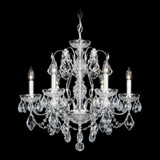 <strong>Schonbek</strong> Century 5 Light Chandelier