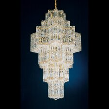 Equinoxe 35 Light Chandelier