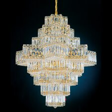 Equinoxe 45 Light Chandelier