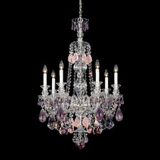 Hamilton 37.7 Light Chandelier