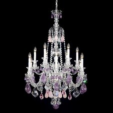 <strong>Schonbek</strong> Hamilton  12 Light Chandelier