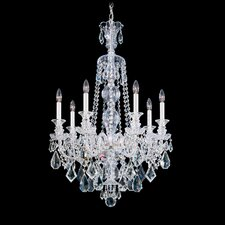 <strong>Schonbek</strong> Hamilton 7 Light Chandelier