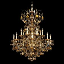 <strong>Schonbek</strong> New Orleans 14 Light Chandelier