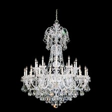 <strong>Schonbek</strong> Olde World 60 Light Chandelier