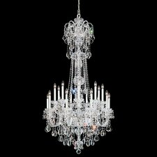 <strong>Schonbek</strong> Olde World 18 Light  Foyer Chandelier