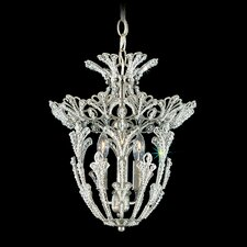 Rivendell 3 Light Jewel Foyer Pendant