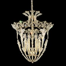 Rivendell 6 Light Foyer Pendant