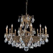 Sophia 14 Light Chandelier