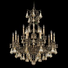 Sophia 15 Light Chandelier