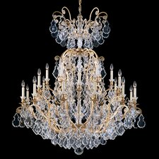 <strong>Schonbek</strong> Versailles 24 Light Chandelier