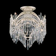 Victorian One Light Wall Sconce