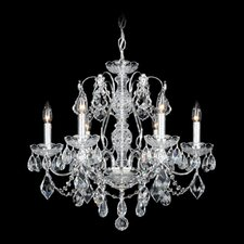 Century 6 Light Chandelier