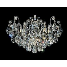 Renaissance 8 Light Flush Mount