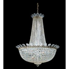 Roman Empire 28 Light Chandelier