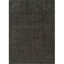<strong>Continental Rug Company</strong> Cloud Grey Shag Rug