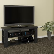 <strong>Ameriwood Industries</strong> Hollowcore TV Stand